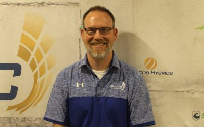 Jason Ladman Joins Big Cob Hybrids as Director of Sales